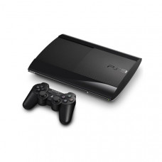 Sony PlayStation 3 Slim 500 ГБ USA CECH-4301C