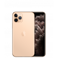 iPhone 11 pro gold 64 GB
