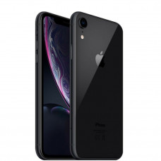 iPhone XR black 128GB