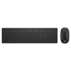 HP Pavilion Wireless Keyboard and Mouse 800 (Black) RUSS