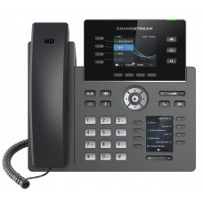 Grandstream IP телефон GRP2614, IP NETWORK TELEPHONE
