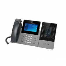 Grandstream IP телефон GBX20, IP NETWORK TELEPHONE